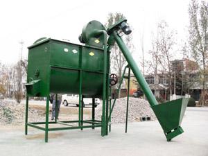 加高型容量1吨型卧式易胜博体育官网