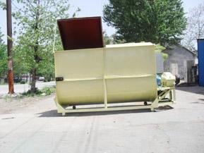容量1吨型卧式易胜博体育官网