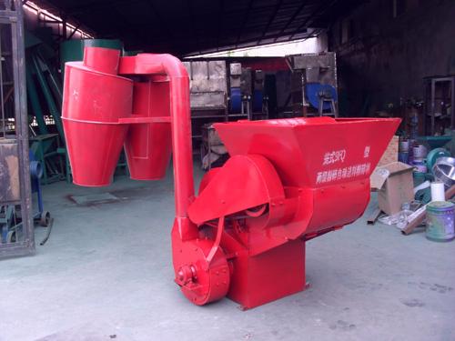 9FQ60-50型自动进料粉碎机